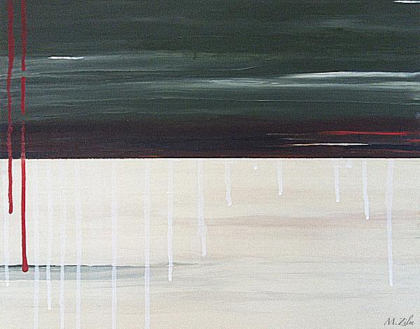 Megan Zilm - Landscape
