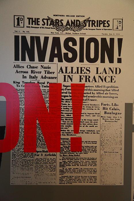 Les Invalides - Paris France - 011351 Print by DC Photographer
