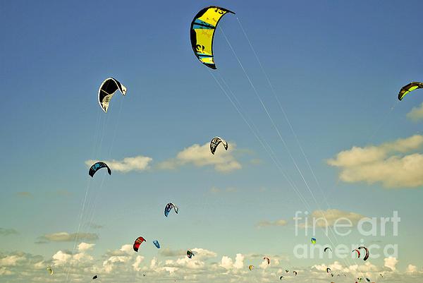 Maja Sokolowska - Lets go to Zeeland to fly a kite