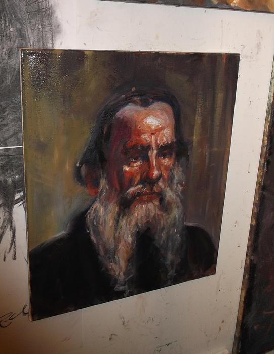 Robert Wagner - Lev Nikolaevic Tolstoj