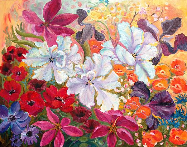 Adriana Rinaldi - Life in my Garden
