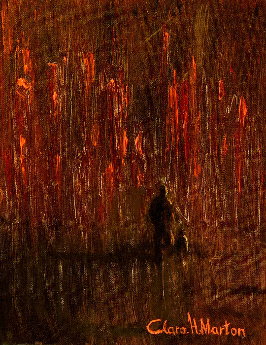 Clara H Marton - Light And Darkness