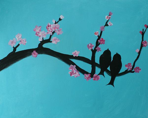 oxnard cherry blossom