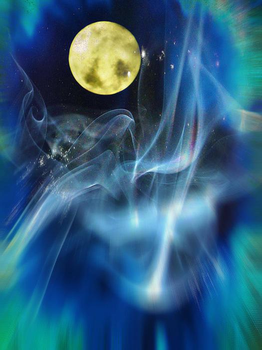 Jessica Grandall - Lunar Flare