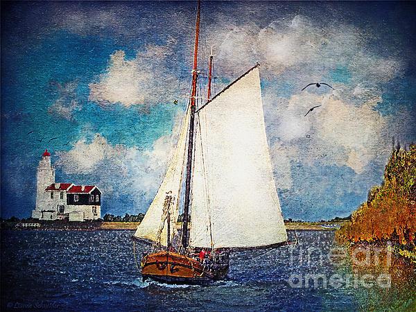 Lianne Schneider - Making for Safe Harbor