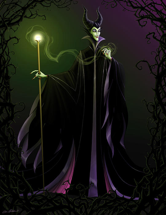 Christopher Ables - Maleficent