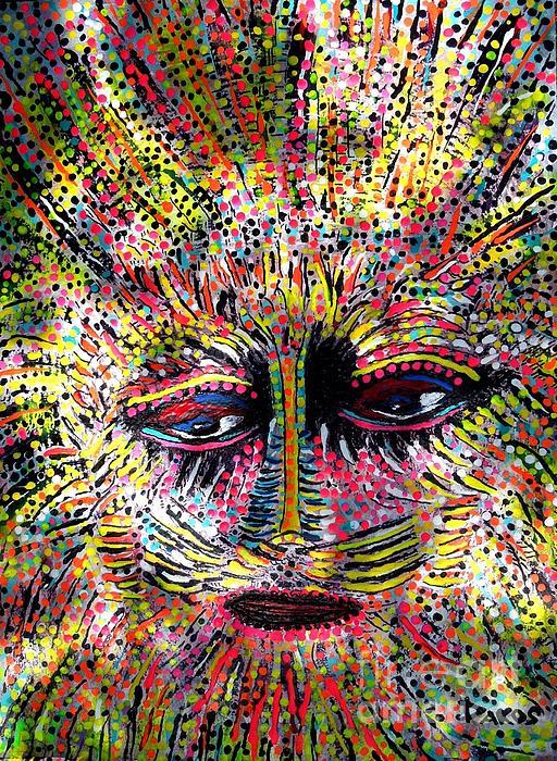 Dakos de Sax - Man of Many Colors