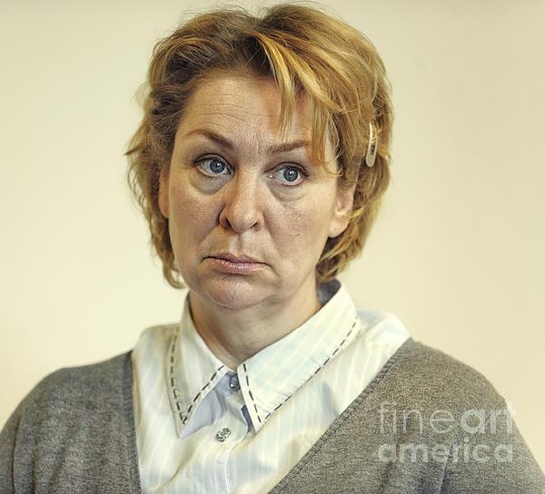 Michel Verhoef - Marjolein as Annie Wilkes