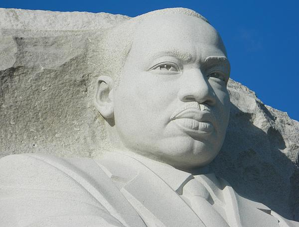 Emmy Marie Vickers - Martin Luther King Jr Memorial