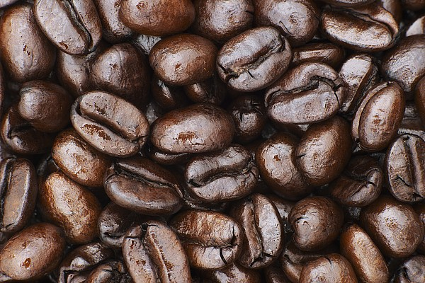 medium dark roast kona coffee beans by philip rosenberg. Black Bedroom Furniture Sets. Home Design Ideas