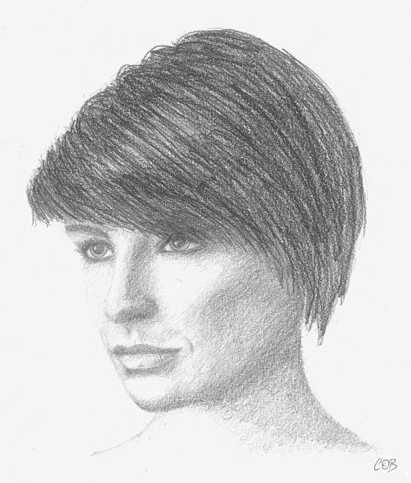 Conor OBrien - Meghan Sketch