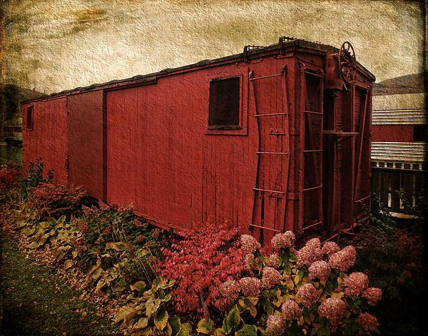 Pamela Phelps - Memory Train