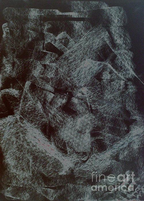Mist Print by Yugesh Namdev