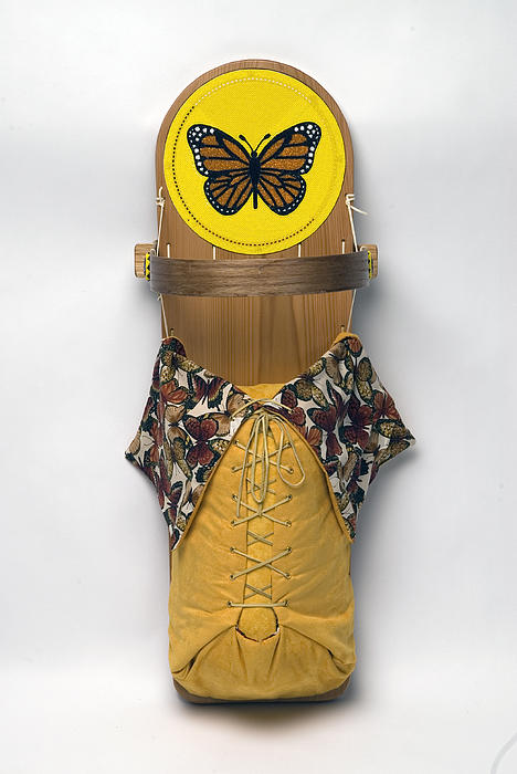 Douglas K Limon - Monarch Butterfly