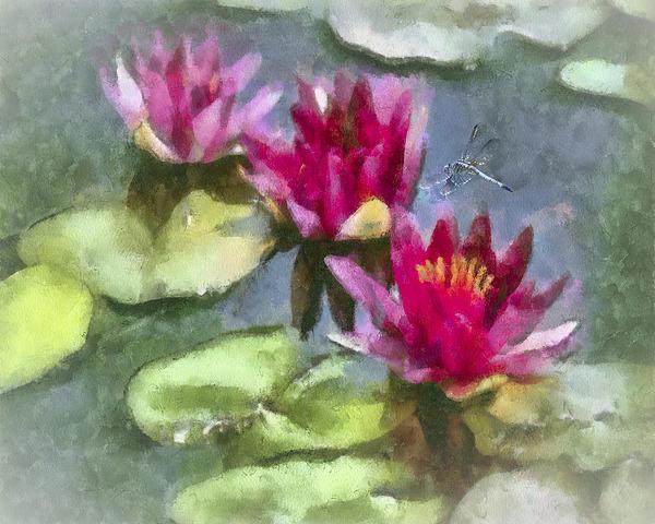 Jill Balsam - Monet