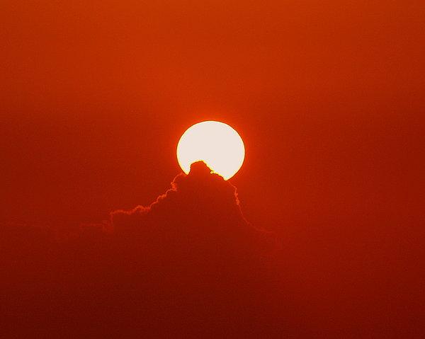 Athala Carole Bruckner - Moon Light