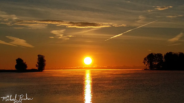 Michael Rucker - Morning Sun