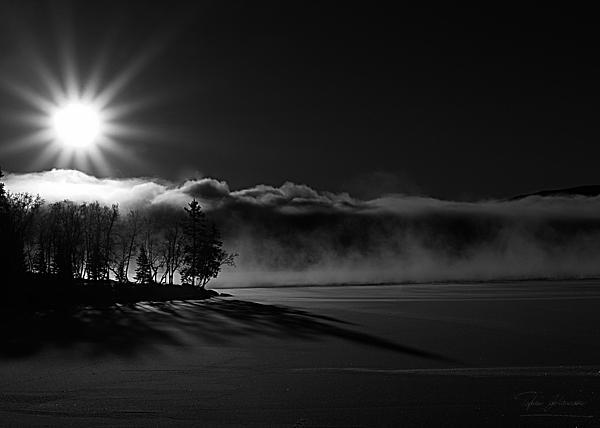 Torfinn Johannessen - Morning Sun