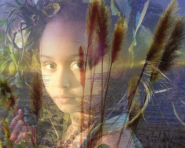 Mother Nature By Jodie Marie Anne Richardson Traugott Aka