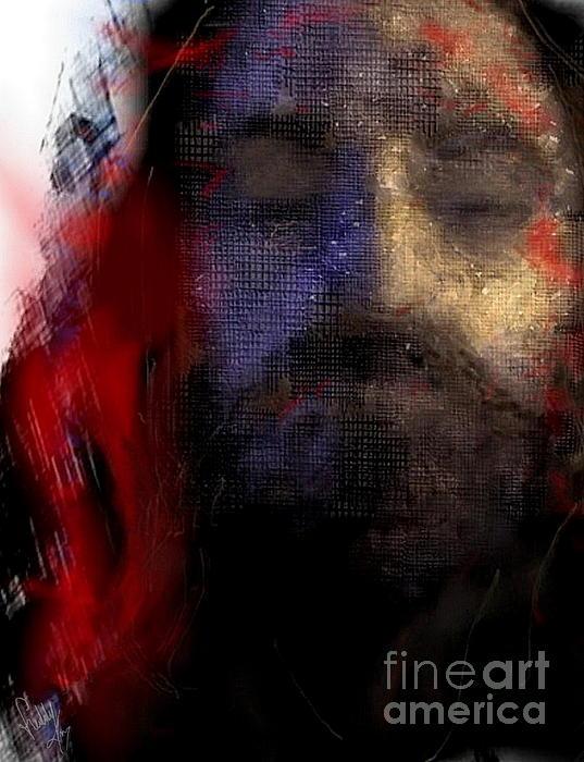 Freddy Kirsheh - My blood burns your sins.