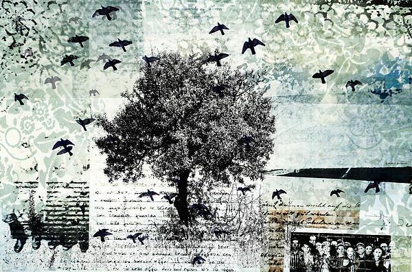 Antonis Gourountis - My Roots