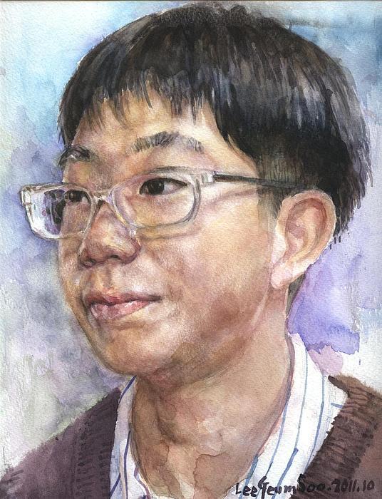 Lee Geumsoo - My Student 2