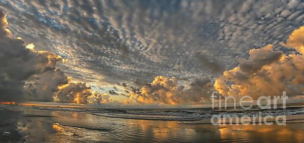 Jeff Breiman - Myrtle Beach Panorama 2
