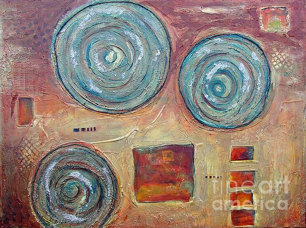 Phyllis Howard - Natural Geometry