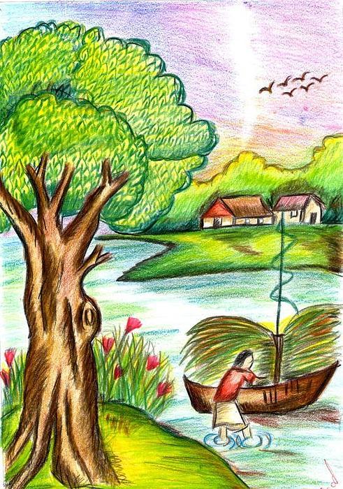Aparna Suriaraj - Nature