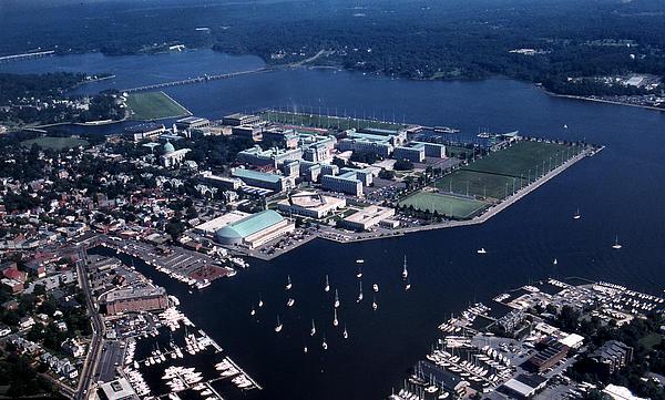 Skip Willits - Naval Academy