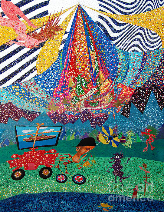 Johny Deluna - Northern Lights
