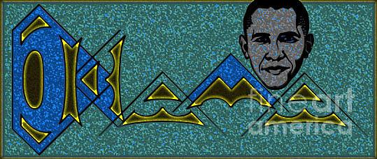 Geordie Gardiner - ObamaCan