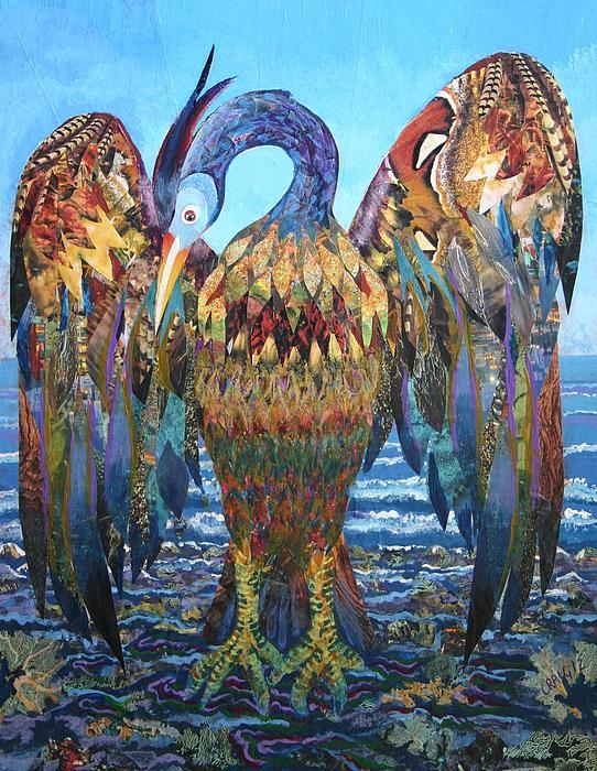 Bob Craig - Oil Spill Phoenix