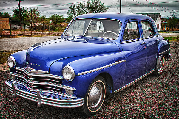 Tony Grider - Old Blue