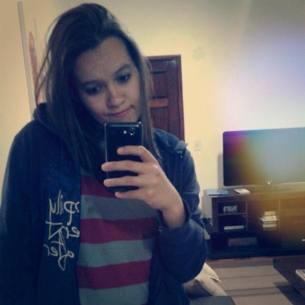 ombrinho me ugly instagram girl by bruna nascimento