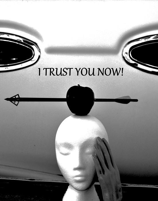Gustave Kurz -  I Trust You Now