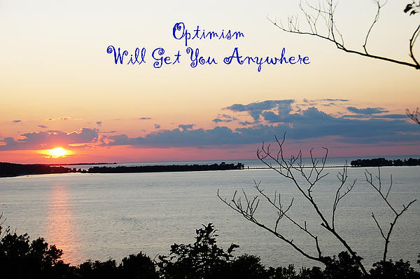Aimee L Maher Photography and Art - Optimism