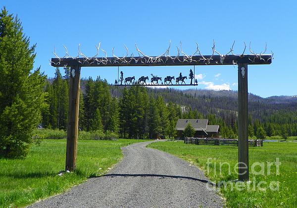 J J - Out on the Country Road - Outdoor Idaho