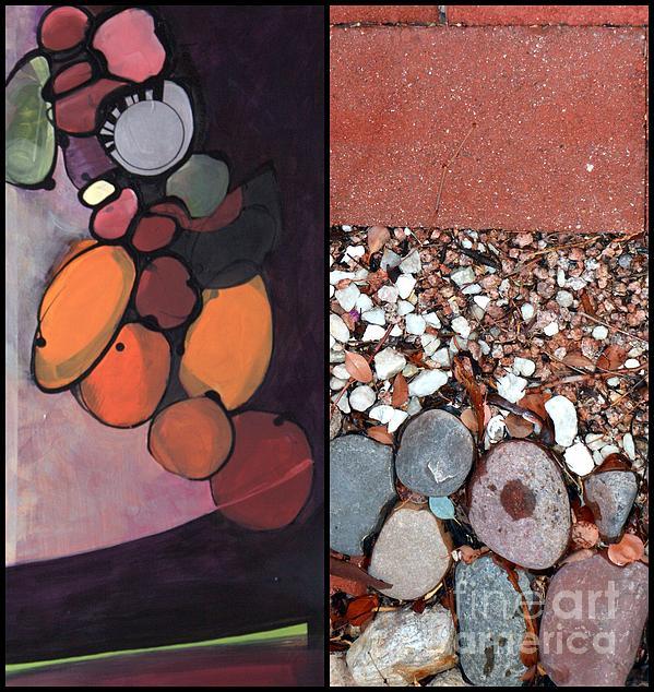 p HOTography 155 Print by Marlene Burns
