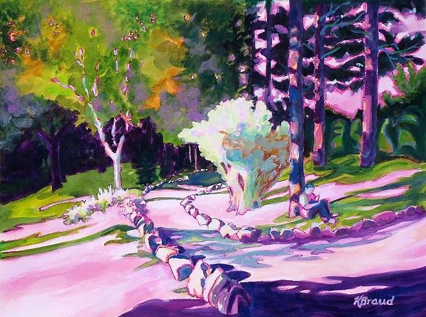 Kathy Braud - Park Trails 2