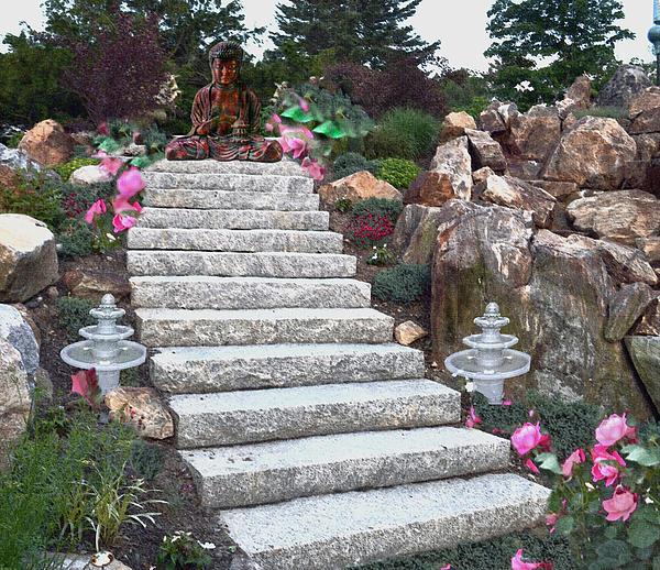 Linda Troski - Pathway to Enlightment