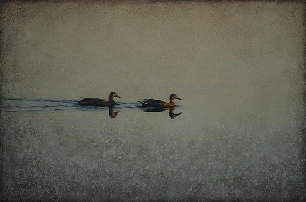 Dick Hudson - Peaceful Morn