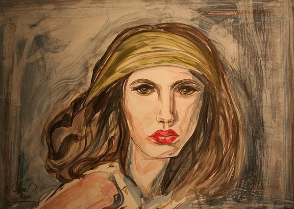 Christel  Roelandt - Perfect Girl