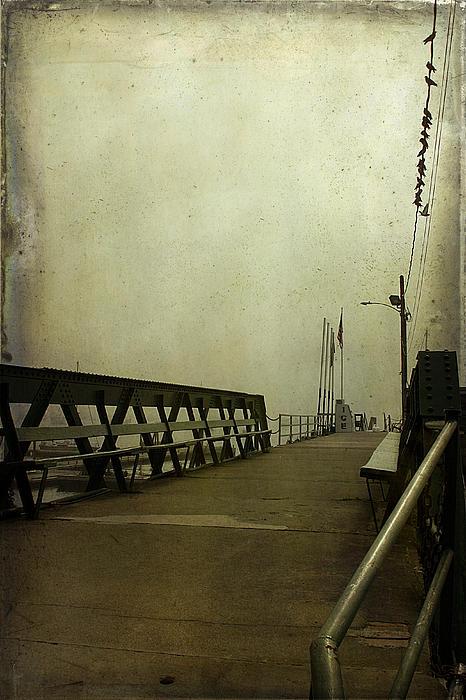 Cindi Ressler - Pier