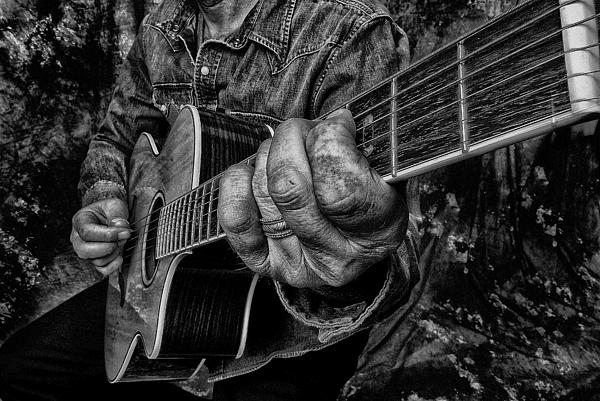 Kevin Cable - Playin The Blues