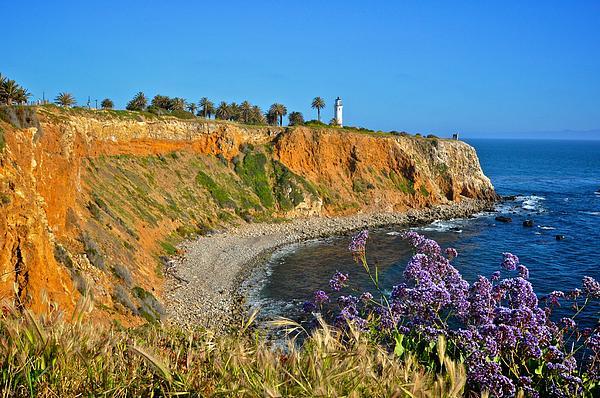Matt MacMillan - Point Vicente Lighthouse