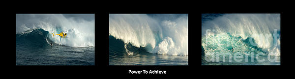 Bob Christopher - Power To Achieve