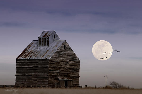 Karen Slagle - Prairie Lullaby