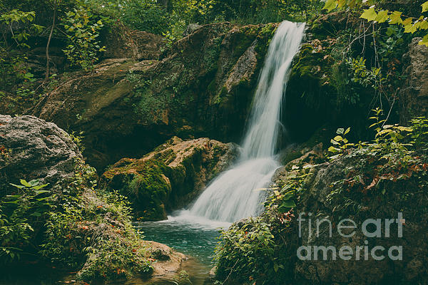 Iris Greenwell - Price Falls in the Arbuckles