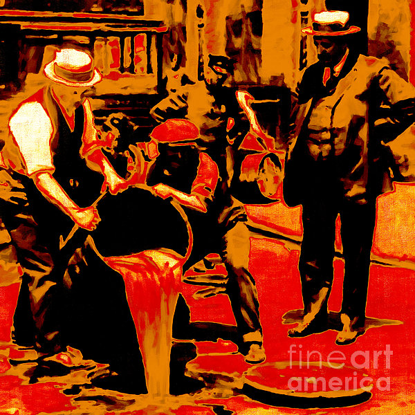 Prohibition 20130218 Print by Wingsdomain Art and Photography